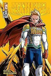 My Hero Academia Tome 17