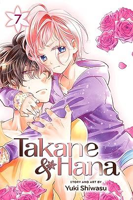 Takane & Hana Vol. 7