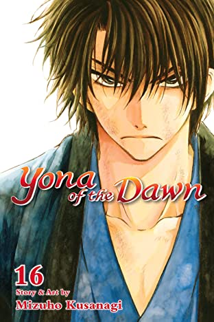 Yona of the Dawn Tome 16