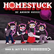Homestuck Vol. 4