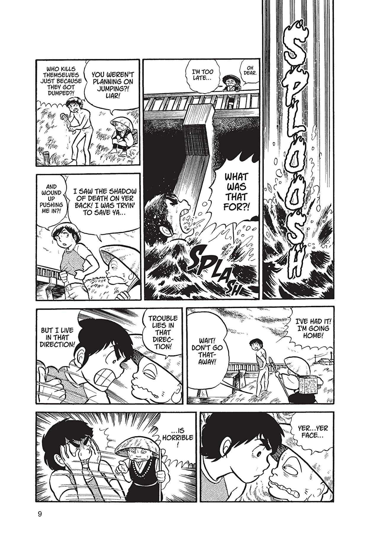 Urusei Yatsura Vol. 1
