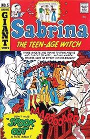 Sabrina the Teenage Witch (1971-1983) #5