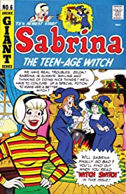 Sabrina the Teenage Witch (1971-1983) #6