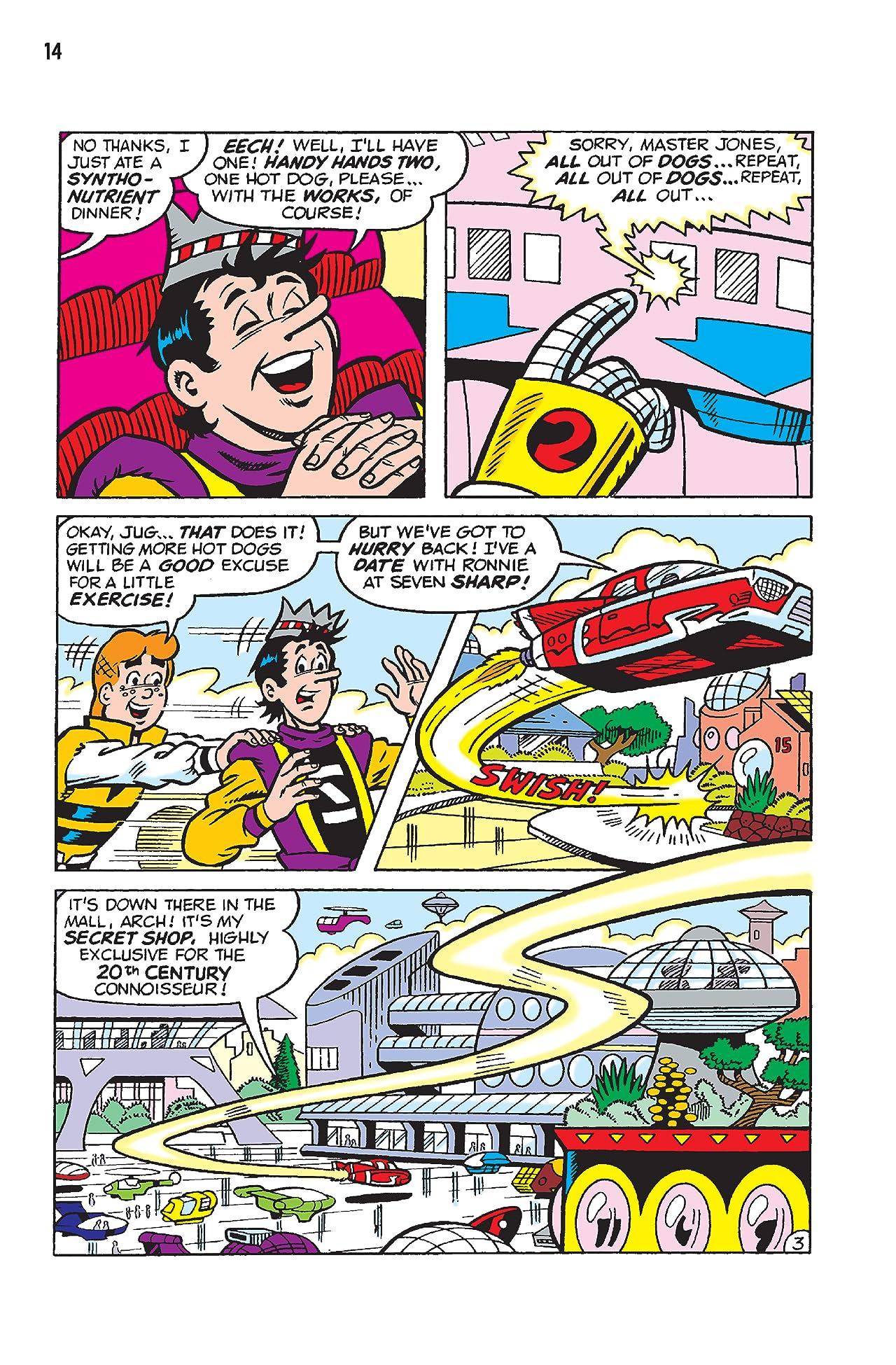 Archie 3000