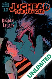 Jughead: The Hunger #12