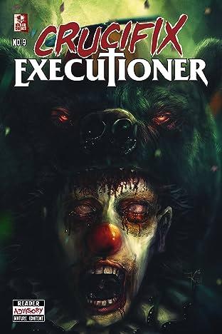 Crucifix Executioner #9