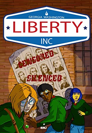 Liberty Inc Vol. 1: By Dawns Early Light