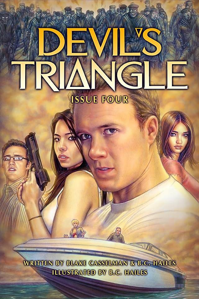 Devil's Triangle #4