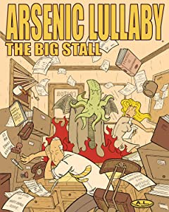 Arsenic Lullaby No.1