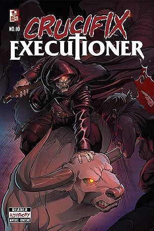 Crucifix Executioner #10