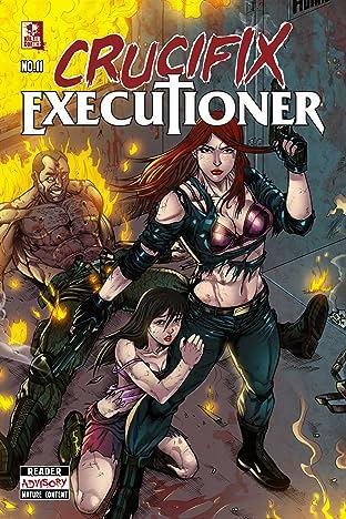 Crucifix Executioner #11