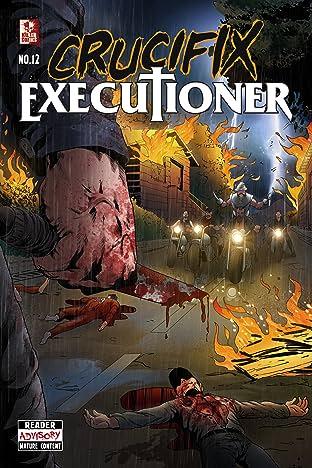 Crucifix Executioner #12