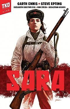 Sara #1