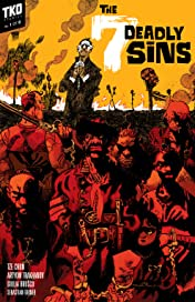The 7 Deadly Sins #1