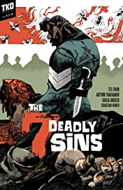 The 7 Deadly Sins #3