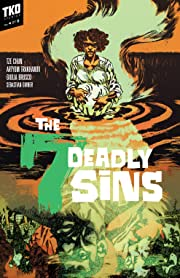 The 7 Deadly Sins #4