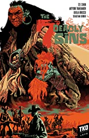 The 7 Deadly Sins #5