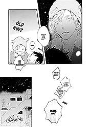 YAMADA AND THE BOY (Yaoi Manga) #1