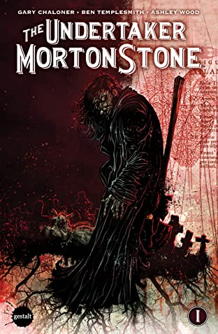 The Undertaker Morton Stone #1