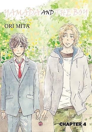 YAMADA AND THE BOY (Yaoi Manga) #4