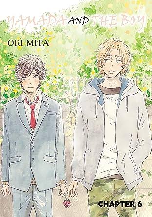 YAMADA AND THE BOY (Yaoi Manga) #6