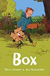 Box (Book One)