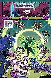 My Little Pony: Nightmare Knights