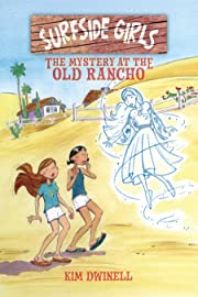 Surfside Girls Book Two: The Mystery at the Old Rancho