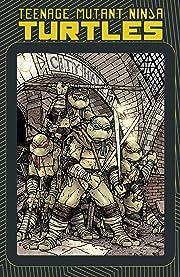 Teenage Mutant Ninja Turtles: Macro Series