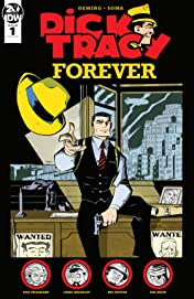 Dick Tracy Forever #1