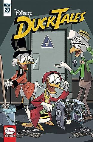 DuckTales #20