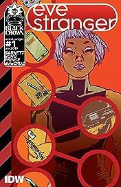 Eve Stranger #1