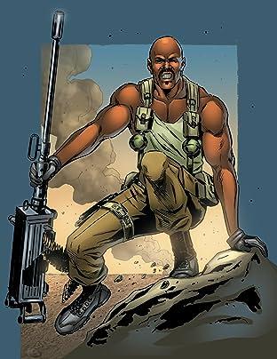 G.I. Joe: A Real American Hero #263