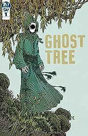 Ghost Tree #1