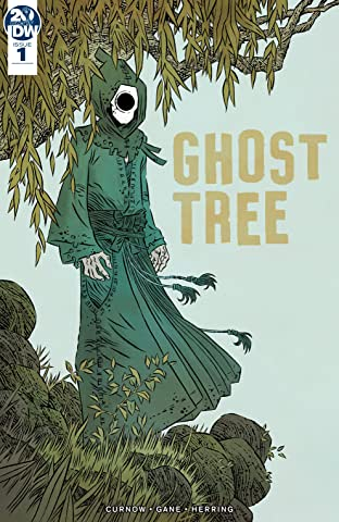 Ghost Tree No.1