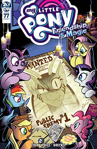 My Little Pony: Friendship is Magic No.77