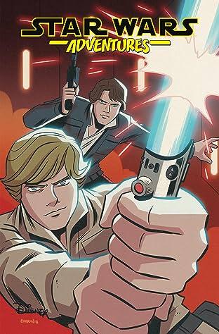 Star Wars Adventures #21