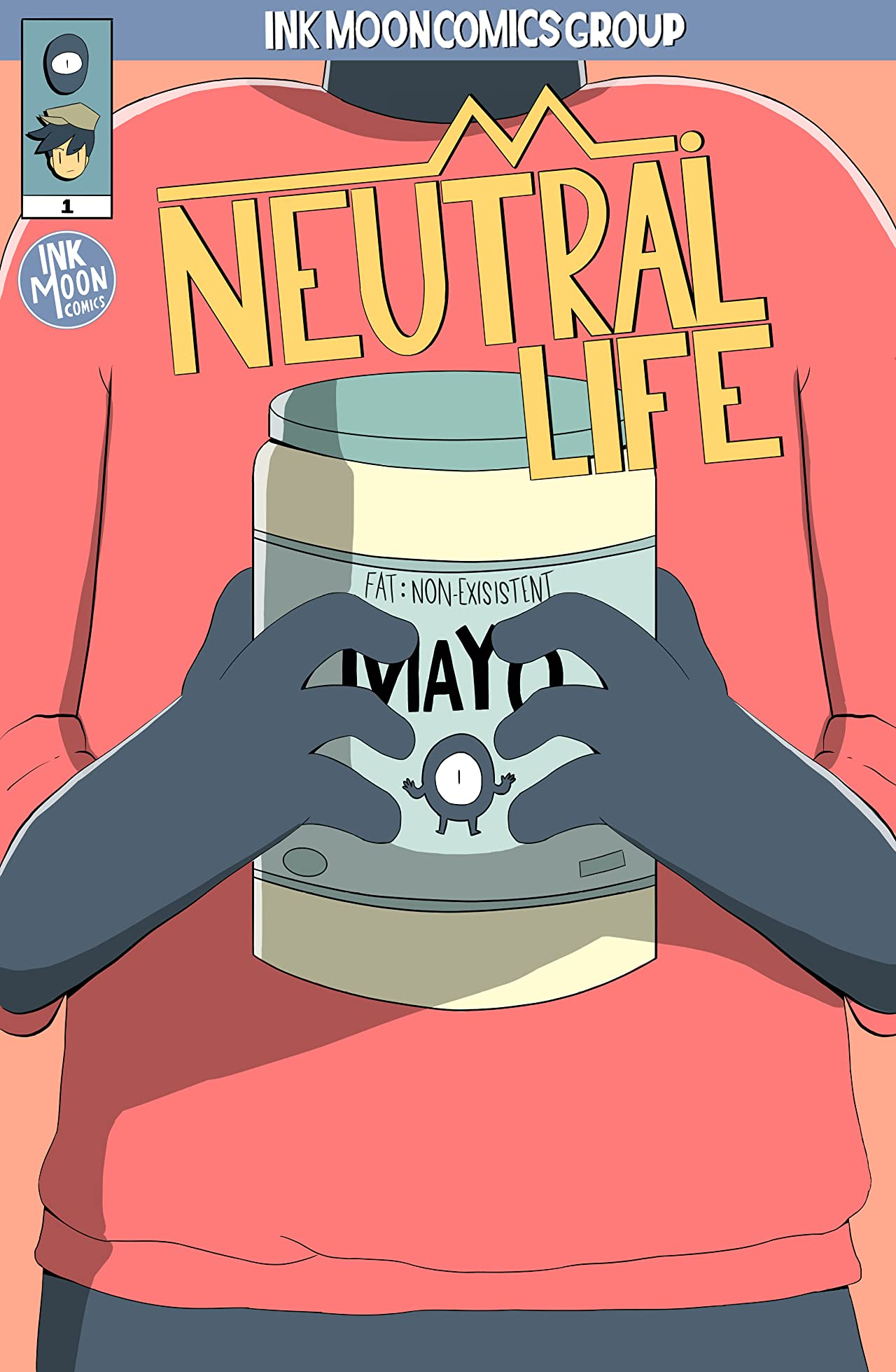 Neutral Life No.1