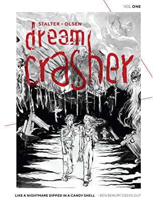 Dream Crasher Vol. 1