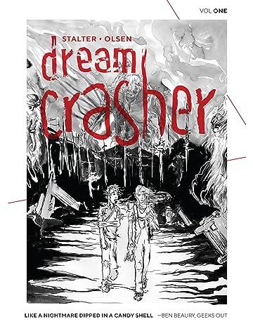 Dream Crasher Vol. 1