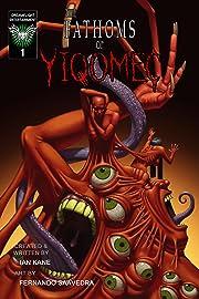 The Fathoms of Yiqomec #1