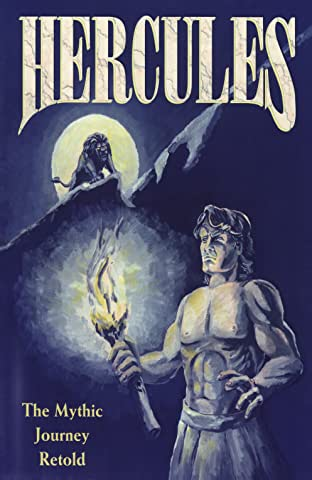 Hercules the Mythic Journey Retold