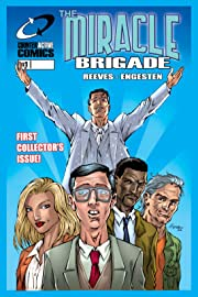The Miracle Brigade #1