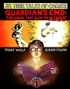 True Tales of Comics #2