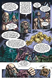 The Chronicles of Varuk #1