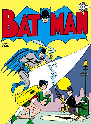 Batman (1940-2011) No.14
