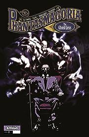 Phantasmagoria #3