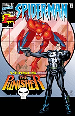 Spider-Man vs. Punisher (2000) #1