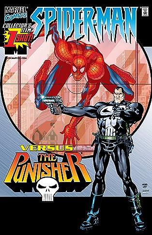 Spider-Man vs. Punisher (2000) #1
