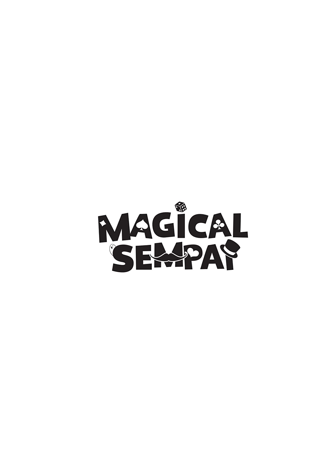 Magical Sempai Vol. 5